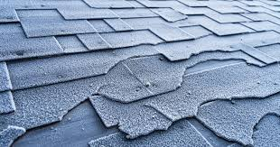roofing damage