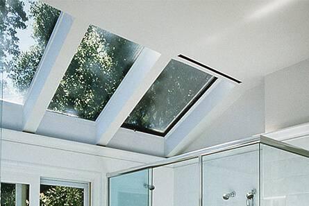 light-with-skylights